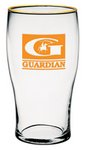 Pub Glass with Custom Imprint 20 oz.