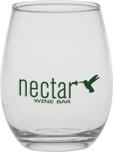 Stemless Wine Glass 12 oz.