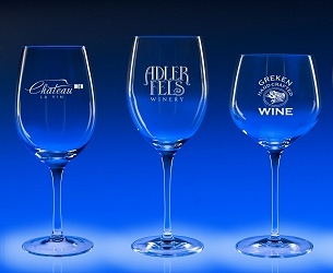 engraved wine glass frequently asked questions - Etched Wine Glasses